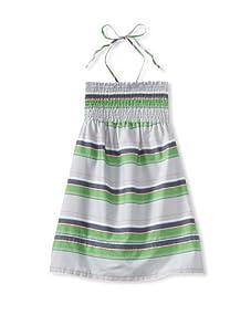 O'Neill Girl's 7-16 Casey Dress (Overcast)