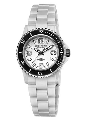 STÜRLING ORIGINAL 272.11EP3 - Reloj de Señora movimiento de cuarzo con brazalete cerámica