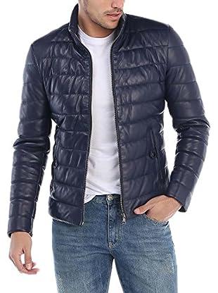 GIORGIO DI MARE Lederjacke Leather Jacket