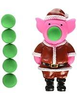 Hog Wild Holiday Pig Popper