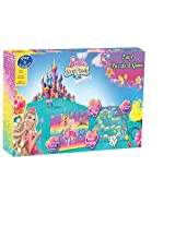 Sterling Barbie & Secret Door2In1 Puzzle&Game