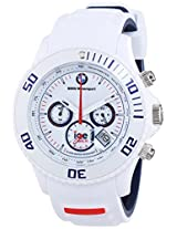 Ice Watch Ice-Watch - Bmw Motorsport - Chrono -White - Big - Bmw Motorsport Bmw Chrono White