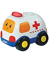 Winfun Ambulance, Multi Color