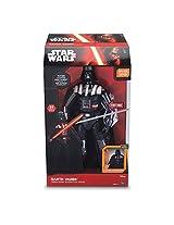 Star Wars Class Interactive Darth Vader Figure, White