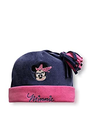 Disney Mädchen Mütze (Blau)