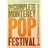 The Criterion Collection: Complete Monterey Pop Festival [DVD] [Import]Otis Redding�ɂ��