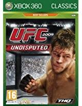 UFC 2009: Undisputed - Classics Edition (Xbox 360)