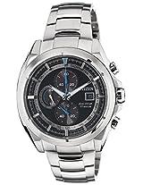 Citizen Analog Black Dial Men's Watch - CA0551-50E