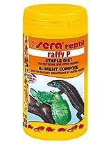 Sera 01851 Raffy P Turtle and Reptile Food 50 gm