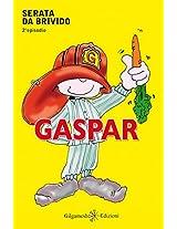 Gaspar: 10 (AN - Libri per bambini)