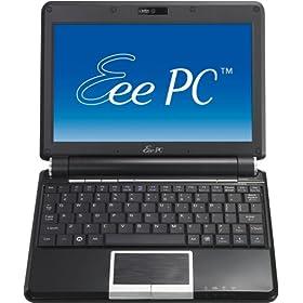 EeePC 901-X ファインエボニー