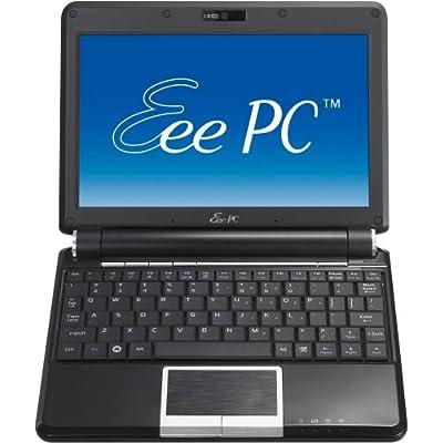 ASUSTek ノートPC EeePC 901-X ファインエボニー EeePC901-X FE