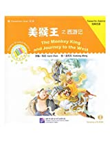 The Monkey King and Journey to the West