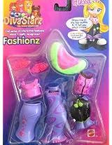 Diva Starz Alexa Interactive Fashions by Mattel