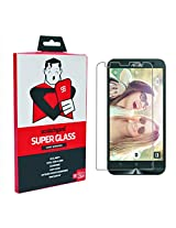 Scratchgard Super Glass Screen Protectors for Asus Zenfone 2 Laser ZE550KL