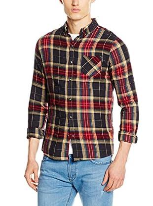 New Caro Camicia Uomo Galiano