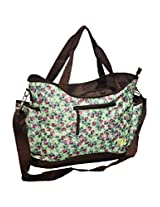Mee Mee Multifunctional Nursery Bag (Green)
