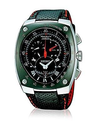 SEIKO Reloj de cuarzo Unisex Unisex SNL017 41 mm