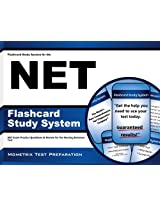 Flashcard Study System for the NET: NET Exam Practice Questions & Review for the Nursing Entrance Test