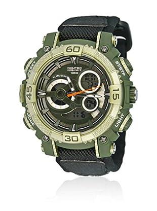 Nautec No Limit Reloj de cuarzo Man 115979  48 mm
