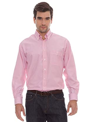 Marengo Camisa Bolsillo (Rosa)
