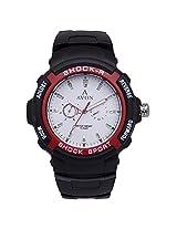 A Avon Analogue White Dial Men's Watch - 1002063
