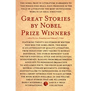Great Stories by Nobel Prize Winners