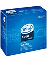 Intel Xeon E5420 2.5 GHz 12M L2 Cache 1333MHz FSB LGA771 Active Quad-Core Processor