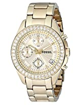 Womens Watches FOSSIL FOSSIL DRESS ES2683
