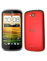 HTC One VX 8GB - Gray/Red