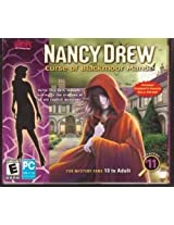 Nancy Drew: Curse of Blackmoor Manor JC (PC)