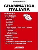 Grammatica Italiana (Suntini) (Italian Edition)