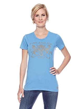 Bogner Fire + Ice Camiseta Celia (Azul)