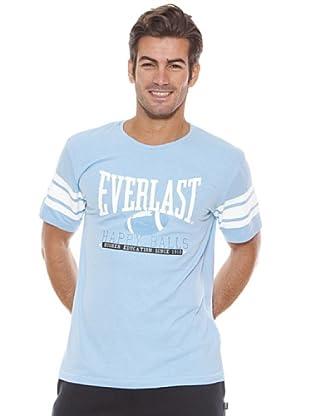 Everlast Camiseta Marco (Azul Claro)