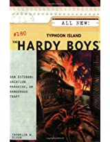 Typhoon Island (Hardy Boys)