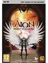 Aion Assault on Balaurea (PC) (UK)