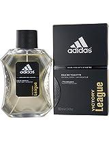 Adidas Victory League Eau de Toilette Natural Spray Vaporisateur