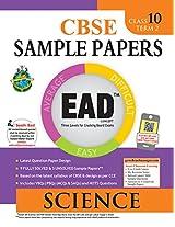 EAD Science Term 2 - 10
