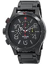 Nixon Men's A4861320 48-20 Chrono Watch