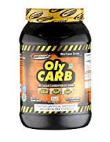 Olympia Oly Carb Orange Flavour 1Kg For Unisex