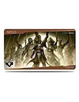 Magic The Gathering Khans Of Tarkir Play Mat, Volume 1 By Ultra Pro