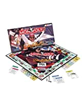 Monopoly Dale Earnhardt Collector's Edition