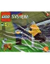 Lego Soccer 1998 World Cup Goalies 3306