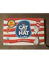 Dr. Seuss' The Cat in the Hat Game Movie Edition