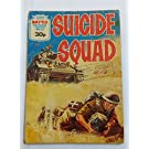 Suicide Squard No. 32 available at Amazon for Rs.39