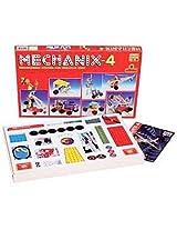 Mechanix Metal - 4