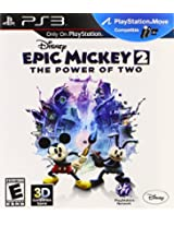 Epic Mickey 2 the Power of Two-Nla