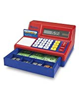 "Calculator Cash 101/2""L Register x 91/2""W x 51/2""H"