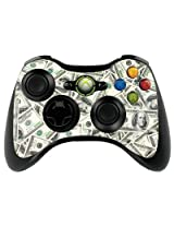 Various Money Xbox 360 Remote Controller/Gamepad Skin / Vinyl Cover / Vinyl Xbr13