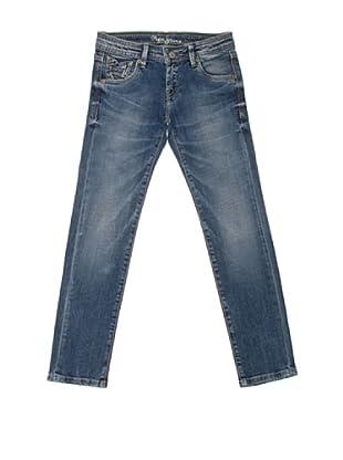 Pepe Jeans London Vaquero Brookerr04 (Azul)